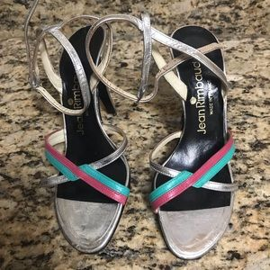 Jean Rimbaud France Shoes - JEAN RIMBAUD MADE IN FRANCE HEELS 👠  👡